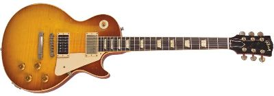 JIMMY PAGE GIBSON CUSTOM