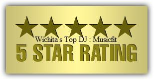 Top Dj In Kansas, Wichita's Best Wedding Prom DJ
