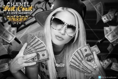 Chanel West Coast