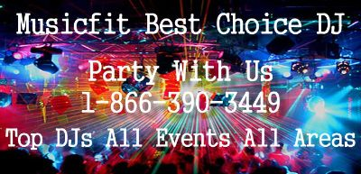 Prom DJs Best Dance Music Wichita, Kansas City Top Disc Jockey