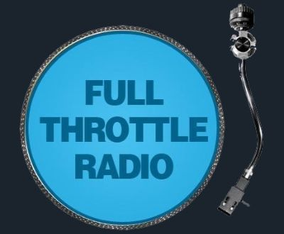 Full Throttle Radio : Party Dance Mix Music