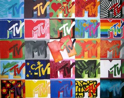 MTV Top Music Videos